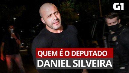VÍDEO: saiba quem é o deputado Daniel Silveira (PSL-RJ)